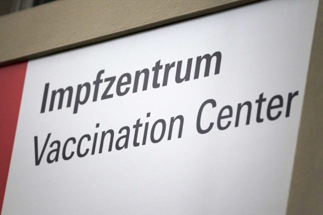 'Education, not obligation': How Austria plans to tackle vaccine sceptics