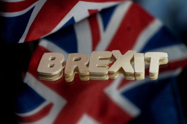 Brexit calendar: What are the future key dates for Brits in Spain?