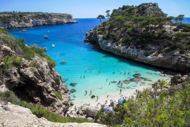Spain plans to welcome back tourists without restrictions from March 2021