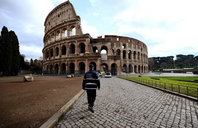 What changes about life in Italy in 2021?