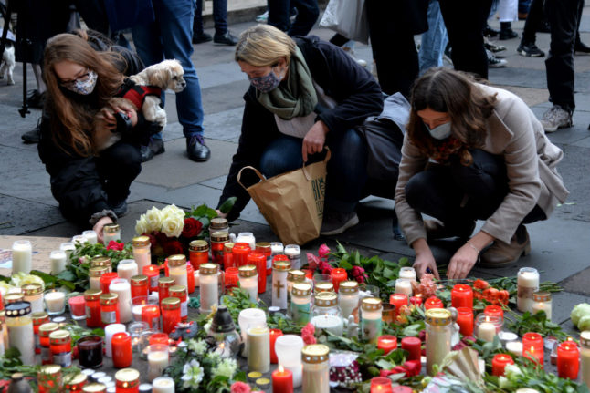 Today in Germany: A round-up of what's happening on Wednesday