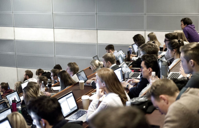 OPINION: Denmark must treat international students equally over residency