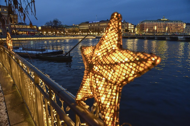 The Local readers' guide to making it through Sweden's winter darkness