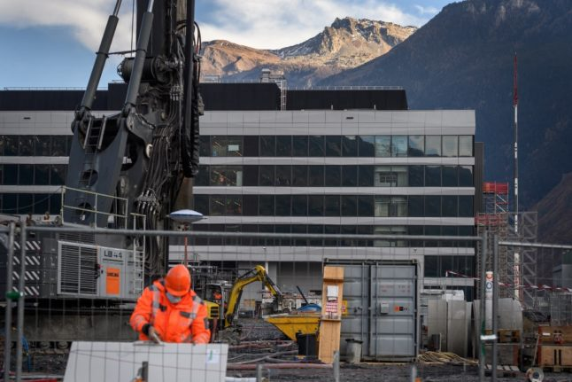 Are companies in Switzerland in good shape to survive impact of pandemic?
