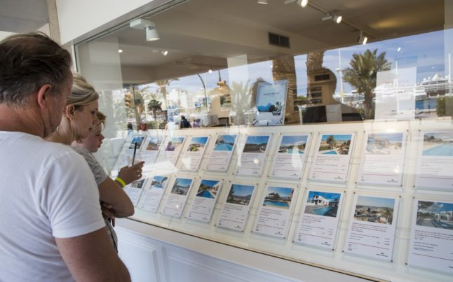 Moving to Spain: Should I rent or buy on the Costa del Sol?