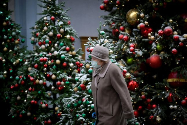 What will Christmas be like in Switzerland this year?