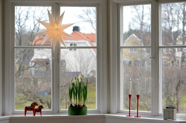 Seven ways to enjoy a traditional Swedish Christmas at home