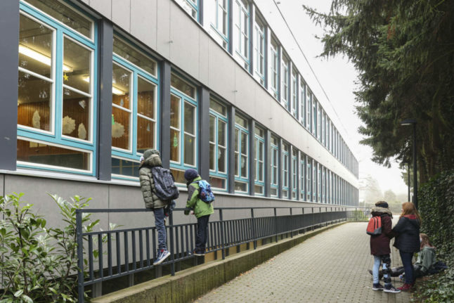 State by State: What's happening with schools and Kitas during Germany's lockdown?