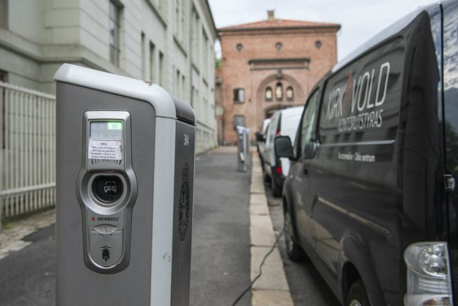How Norway's new carbon tax could impact you