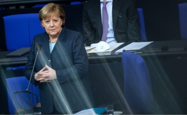 Life after Merkel: CDU to pick new leader in key vote for chancellor's successor