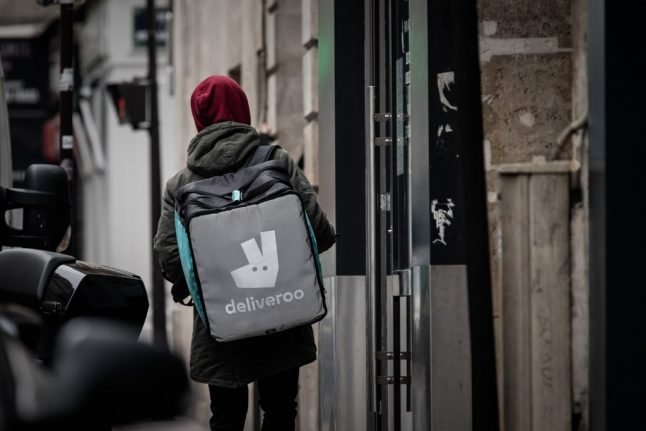 Jewish restaurant in France files racism complaint against Deliveroo after couriers refused orders