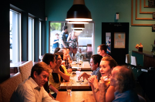OPINION: Why arguing over the dinner table is a crucial skill in France