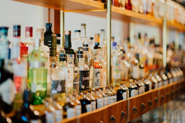 EXPLAINED: What you need to know about buying alcohol in Norway