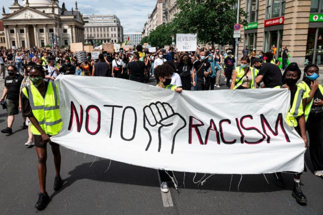 OPINION: When will Germany deal with its casual racism problem?