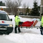 ANALYSIS: Could Spain's big freeze help prevent the third coronavirus wave?