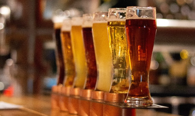 Down the drain: Why Norway's ban on alcohol sales is so controversial