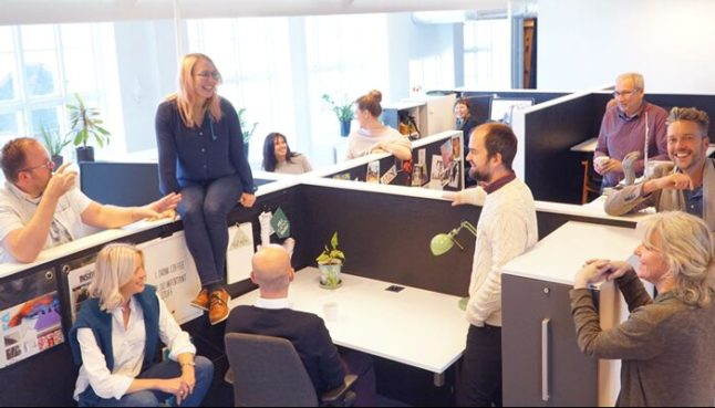 Seven surprising things about Sweden's secret startup hub