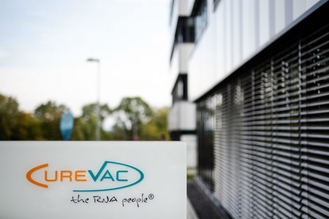 Germany's Bayer and CureVac to 'join forces' on Covid-19 vaccine