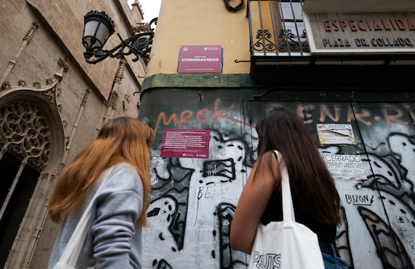 Valencia's new restrictions: What you need to know