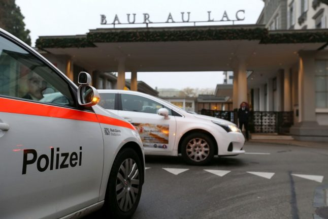 EXPLAINED: What you should know about speeding fines in Switzerland