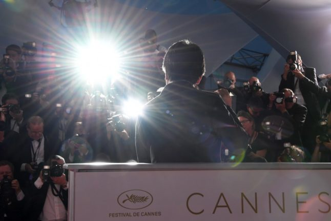 Cannes Film Festival postponed to July due to Covid