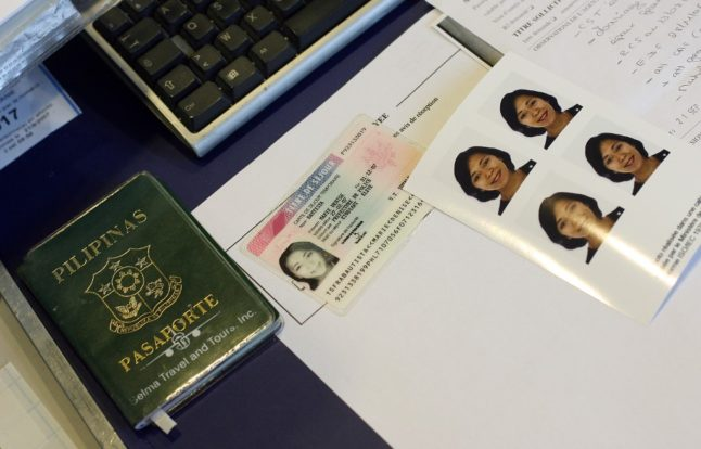 EXPLAINED: How to get a visitor visa for France