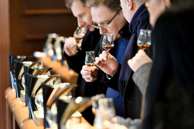 How Trump's tariffs on cognac hit a French success story