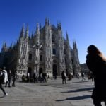 Covid-19: Italy declares three regions 'red zones' under new restrictions