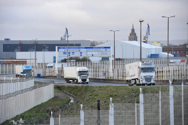 France imposes border controls in scramble to avoid lockdown