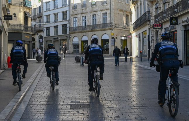 EXPLAINED: What are the rules of France's nationwide curfew?