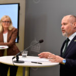Sweden proposes language requirement for would-be citizens