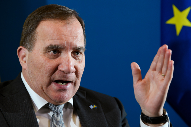 'An assault on democracy': Swedish leaders react to violence in Washington DC