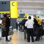 Spain moves to clear up travel confusion for returning British residents