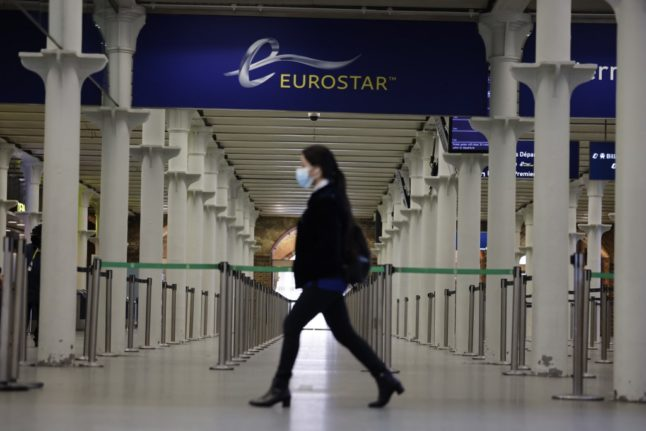 LATEST: Who can travel to France from outside the EU?