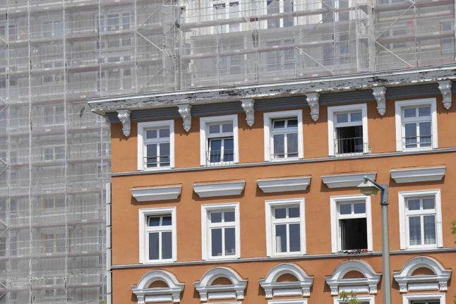 Renting in Austria: Where is expensive - and where can you find a bargain?