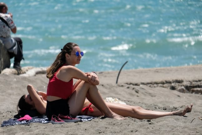 TRAVEL: How soon can Italy hope to restart tourism this summer?