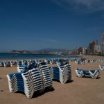 Spain sees lowest number of tourist visitors since 1960s
