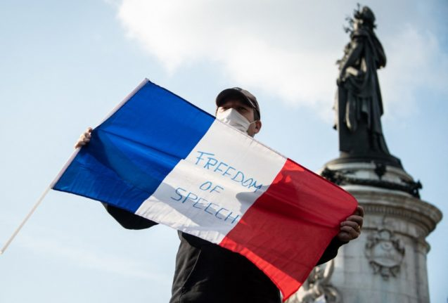 Islamo-gauchisme – what does it mean and why is it controversial in France?