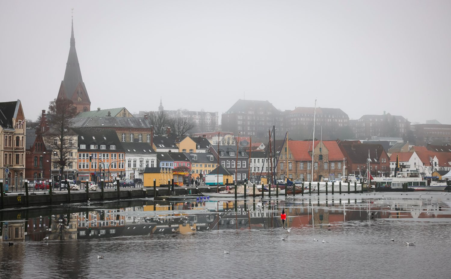 Covid-19 variant: Is the Flensburg outbreak a red flag for Germany?