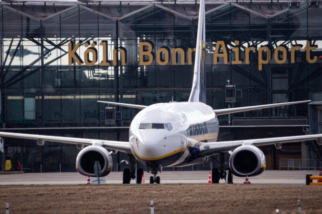 Update: Germany extends travel ban on Covid-19 variant countries