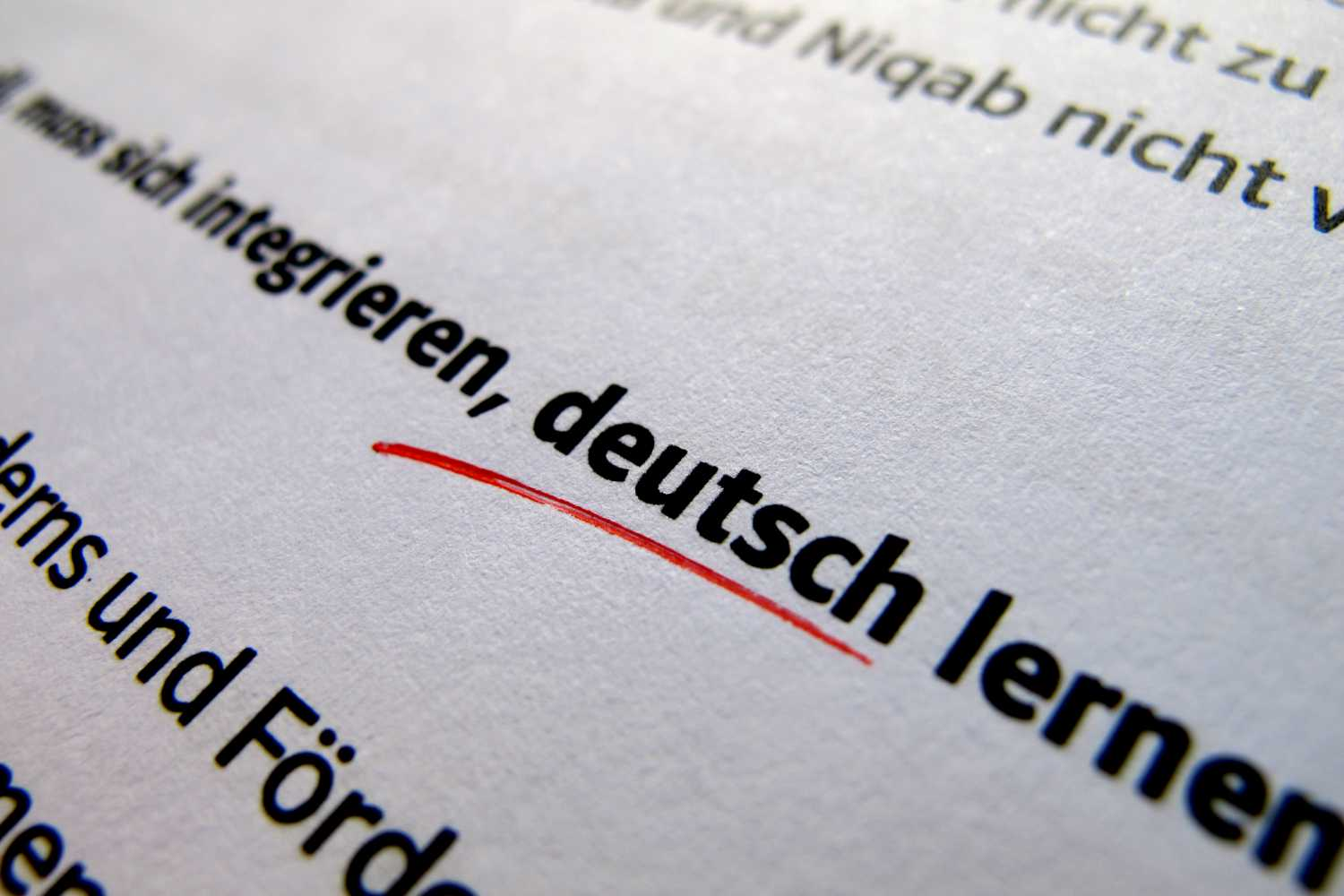 Austria: Just how good does your German have to be to gain residency and citizenship?