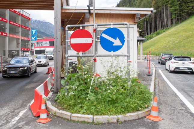Will Austria impose a statewide isolation order on Tyrol?