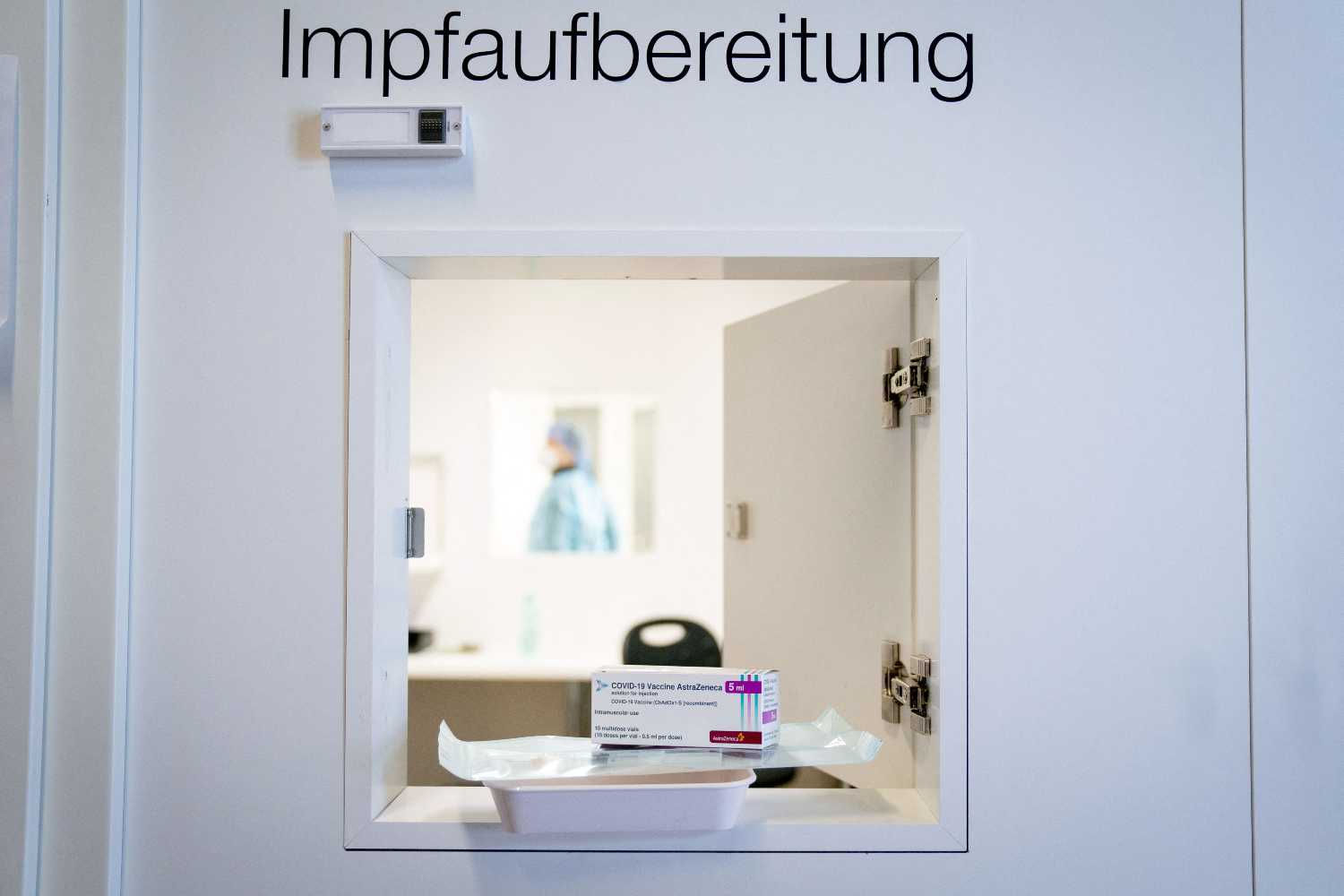 Austria orders another six million vaccine doses