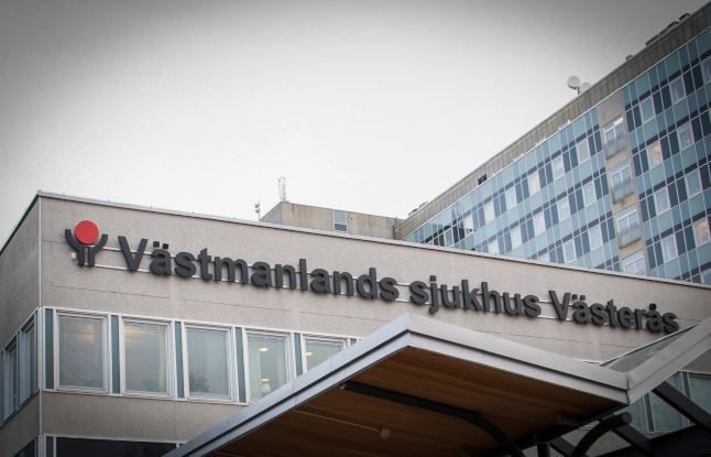 Central Sweden confirms cluster outbreak of coronavirus variant first found in South Africa