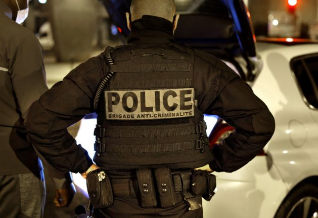 France begins consultation on increasing public confidence in police
