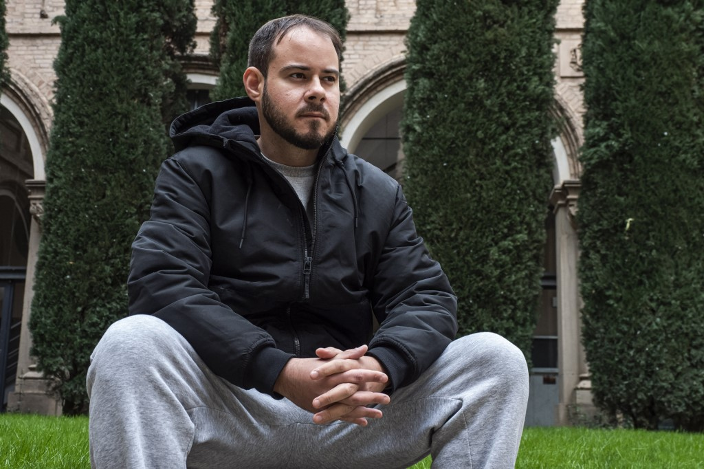 EXPLAINER: The tweets that landed Spanish rapper Pablo Hasel in jail