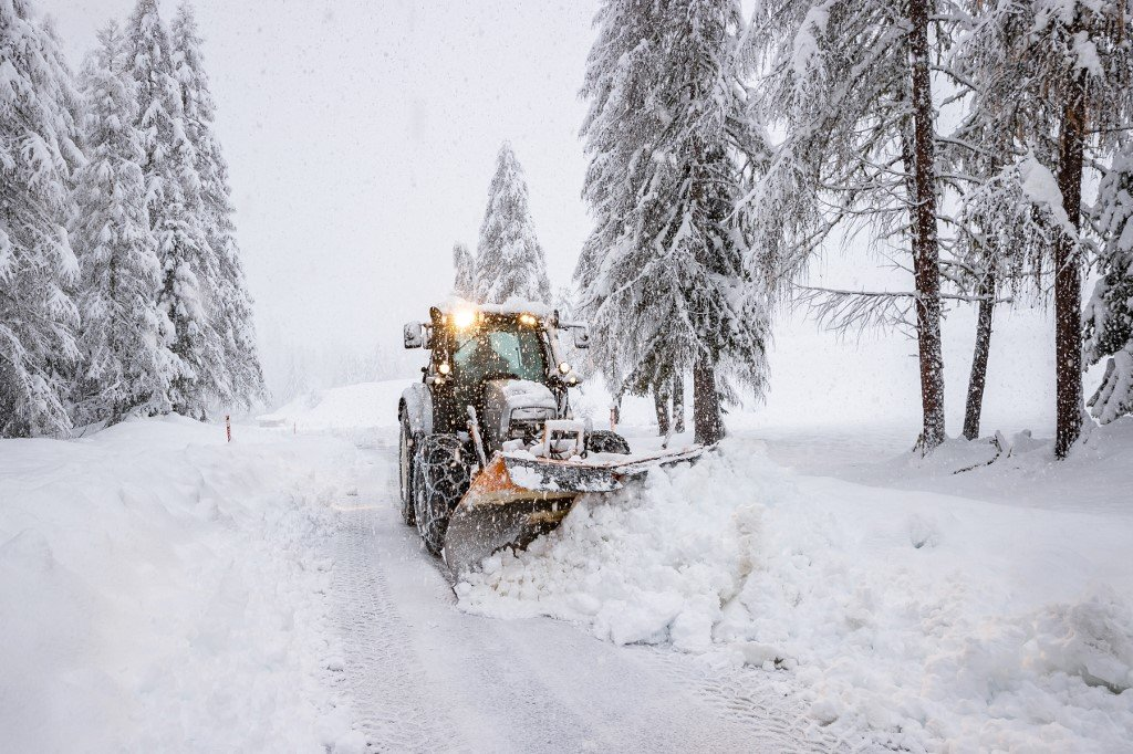 Switzerland set for cold snap this week