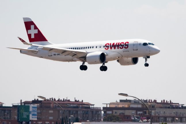 UPDATED: What are Switzerland's travel and quarantine rules?