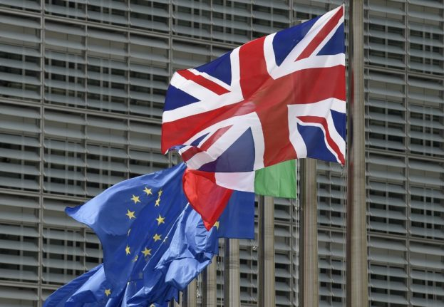 'What I learned when I applied for the Brexit residence card for Brits in Italy'