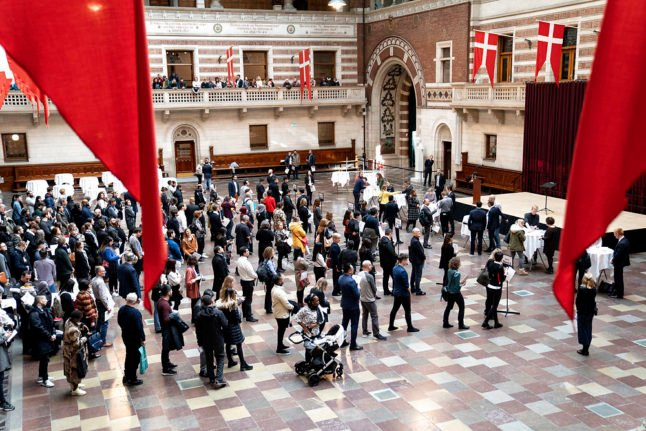 Citizenship: Foreigners in Denmark could face interviews to test 'Danish values'